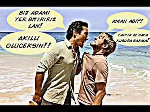 Fatih & Umut - Facebook Ortam 2011