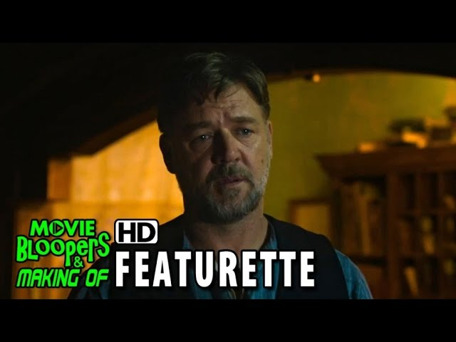 The Water Diviner (2014) Featurette - Hope