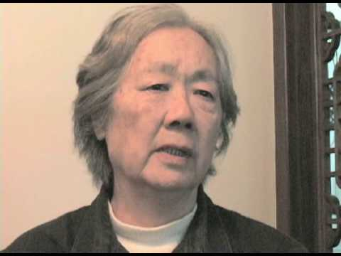 Tiananmen Mother Still Grieves for her Lost Son