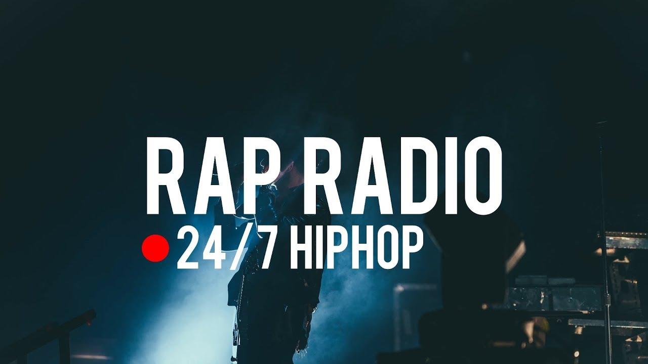 american rap radio