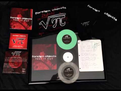 Foreign Objects - Universal Culture Shock