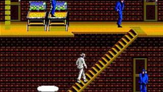 Michael Jackson's Moonwalker for SEGA Master System Full Game (1/3)