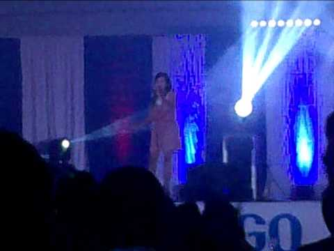 Champion- Tanauan Intitute - Stand Up For Love - Mimi Seromines video
