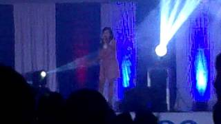 champion- Tanauan Intitute - stand up for love - mimi seromines