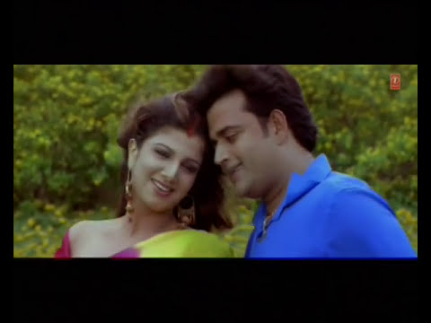 Pyar Se Badhke Ft. Hot Rambha & Bhojpuri Superstar Ravi Kishan | Rasik Balma video