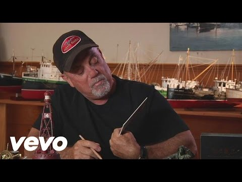 Billy Joel on STREETLIFE SERENADE - from THE COMPLETE ALB...