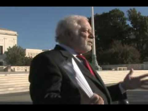2/7 - Philip Berg News Conference at US Supreme Court - 10/30/08
