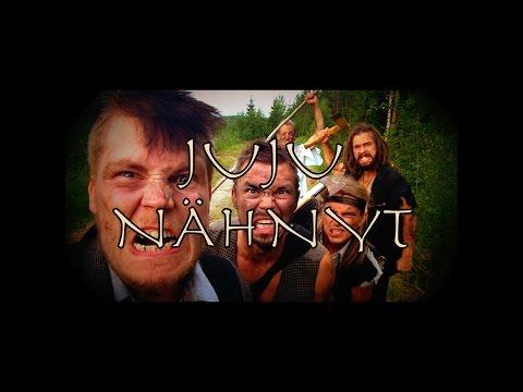 Juju - Nähnyt (virallinen Musiikkivideoelokuvaeepos) video