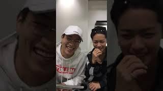 11月30日鈴木伸之、川村壱馬Instagram②