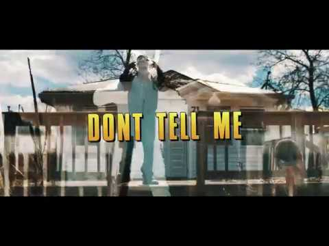 SFiremusic - Don't Tell Me (Official Video) (Shot by @WLVisuals)
