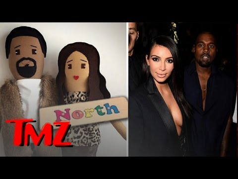 Kim and Kanye Are Full of It!
