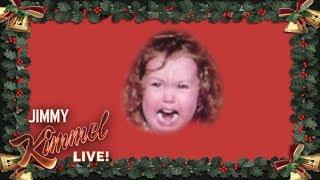 'Santa's Lap or Flu Shot?' with Guest Host Neil Patrick Harris