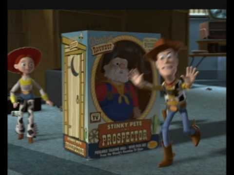 ToyStory 2 - Premiera 22 Maja na DisneyXD - Kumpel