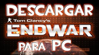 Descargar Tom Clancy