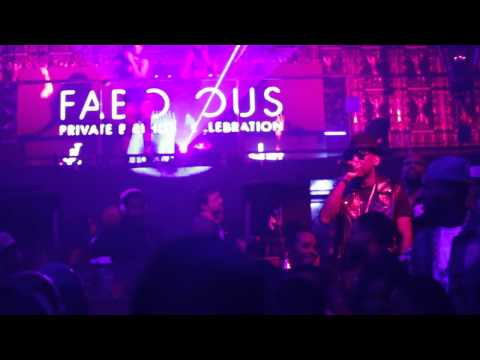 Greystone Sundays ~ Celebrating Fabolous's 35th Birthday