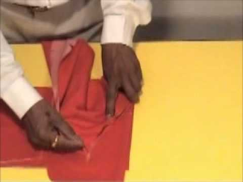 Punjabi Dress Cutting Patterns Punjabi Dress Cutting Part03