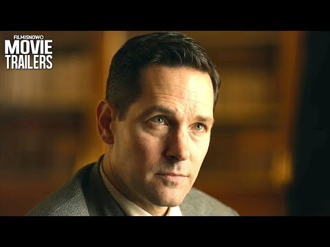THE CATCHER WAS A SPY Trailer NEW (2018) - Paul Rudd Drama Movie