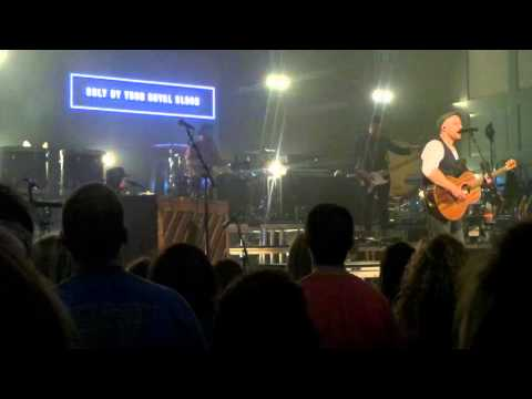 Rend Collective Experiment - Your Royal Blood
