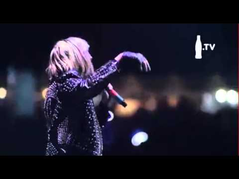 Yeah Yeah Yeahs - Completo @ Vive Latino 2013