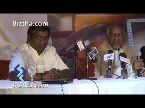Meeting with Indian music legend Ilayaraja , ilayaraja interview