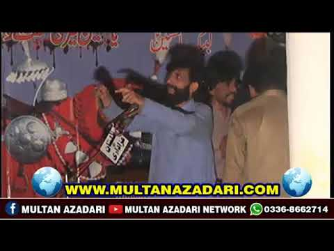 Live Majlis 4 Shawal 2019 I Imam Bargah Jageer e Abbas a.s Ahmed Pur Sial