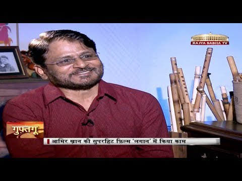 Guftagoo with Raghuvir Yadav (Part 12)