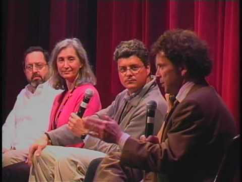 Ebertfest 2010 - Synecdoche, New York Q&amp;A part 3