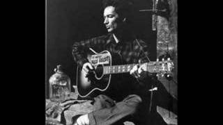 Watch Woody Guthrie Car Song video