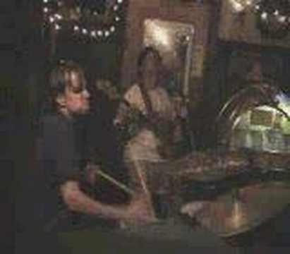 Leni Stern Live at 55 Bar NYC