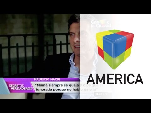 Mauricio Macri, radiografía del nuevo presidente de Argentina