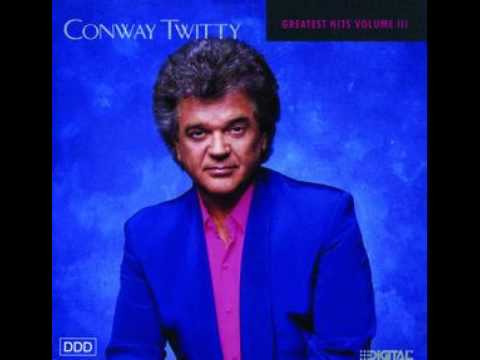 Twitty Conway - Shes Got A Single Thing In Mind