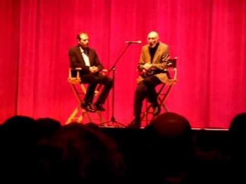 Irvin Kershner - Empire Strikes Back Q&A