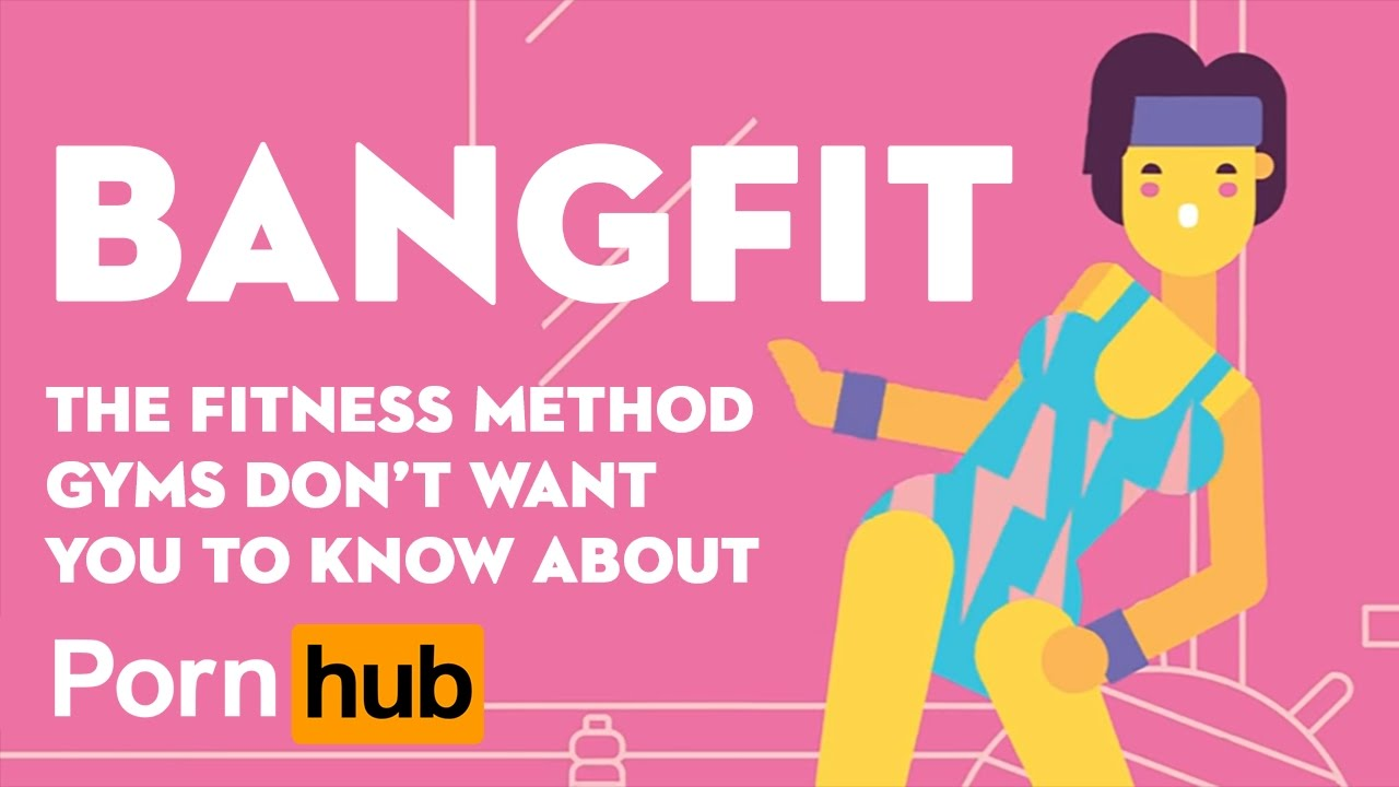 [BangFit- The fitness method gyms don't want you to know about] Video