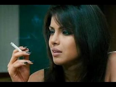 Top 5 Bollywood Actresses Who Smoke In Real Life