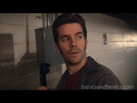 A man makes his one call from jail count. Barats and Bereta Written by Luke Barats Performed by Dan Oster Huge thanks to Dan, check out his comedy at http://...