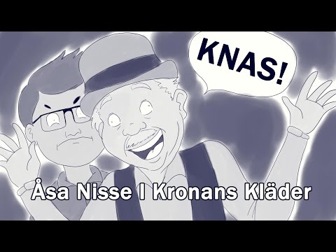 Felix Recenserar - Åsa-Nisse i kronans kläder