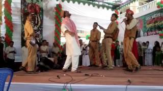 Monipur School ২৬ মার্চ এর অনুষ্ঠান  । নাটক