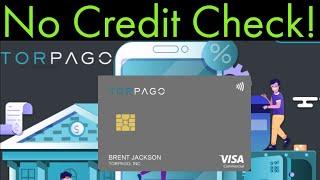 Download lagu Major Game Changer! No Credit Check! Torpago Business Visa Credit Card (Full Review)