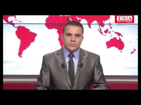 Avril 2015. Un an de plus avec Abdelaziz Bouteflika