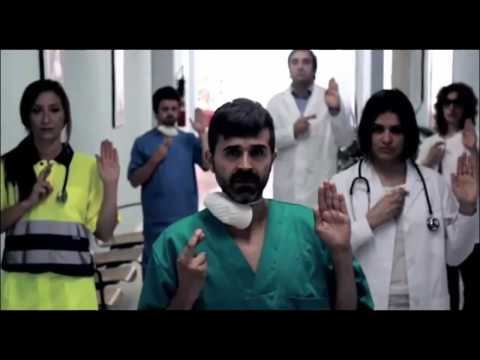 World Campaign to give medical attention to immigrants in Spain