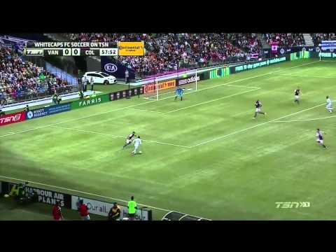 Highlights: Whitecaps FC vs Colorado Rapids