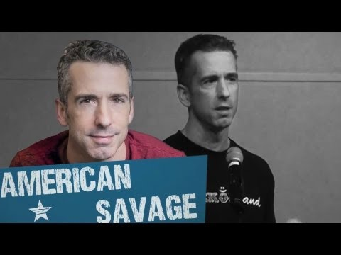 Is It Okay To Call A Girl A Slut | Dan Savage: American Savage | TakePart TV