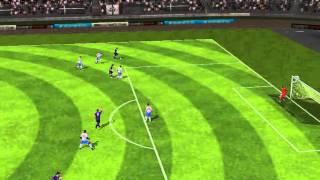 FIFA 14 Windows Phone 8 - itan0903 VS VÃ¥lerenga
