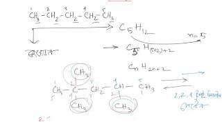 HSC Chemistry 2nd paper Organic Chemistry Part 8