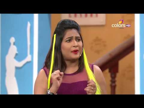 Comedy Nights with Kapil - Cricket Fever Special - 29th March 2015 - Full Episode thumbnail