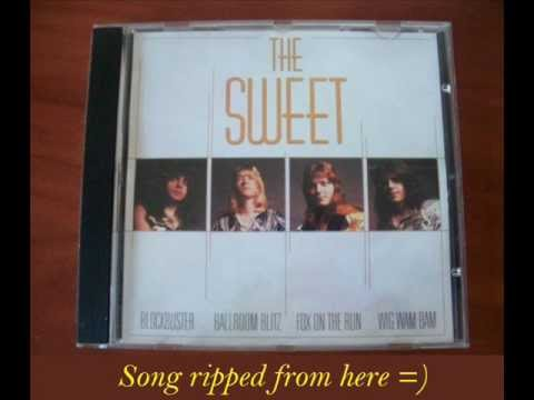 Sweet - Do It Again
