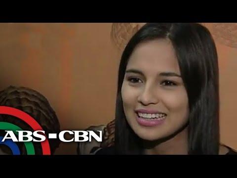 Jasmine nagsalita na sa 'audio scandal' ni Daniel