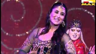 Max Stardust Awards 2010   Kareena