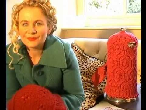 Muff Knitting Pattern : FREE KNITTING PATTERNS FOR EAR MUFFS   KNITTING PATTERN