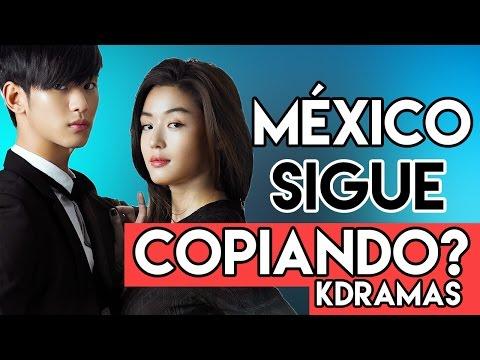 México Vuelve A COPIAR KDRAMAS? // Mexico COPIA Famoso Dorama Coreano? // Shiro No Yume